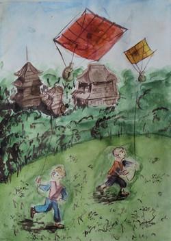 №359_Как крестьянин спас Чечжу