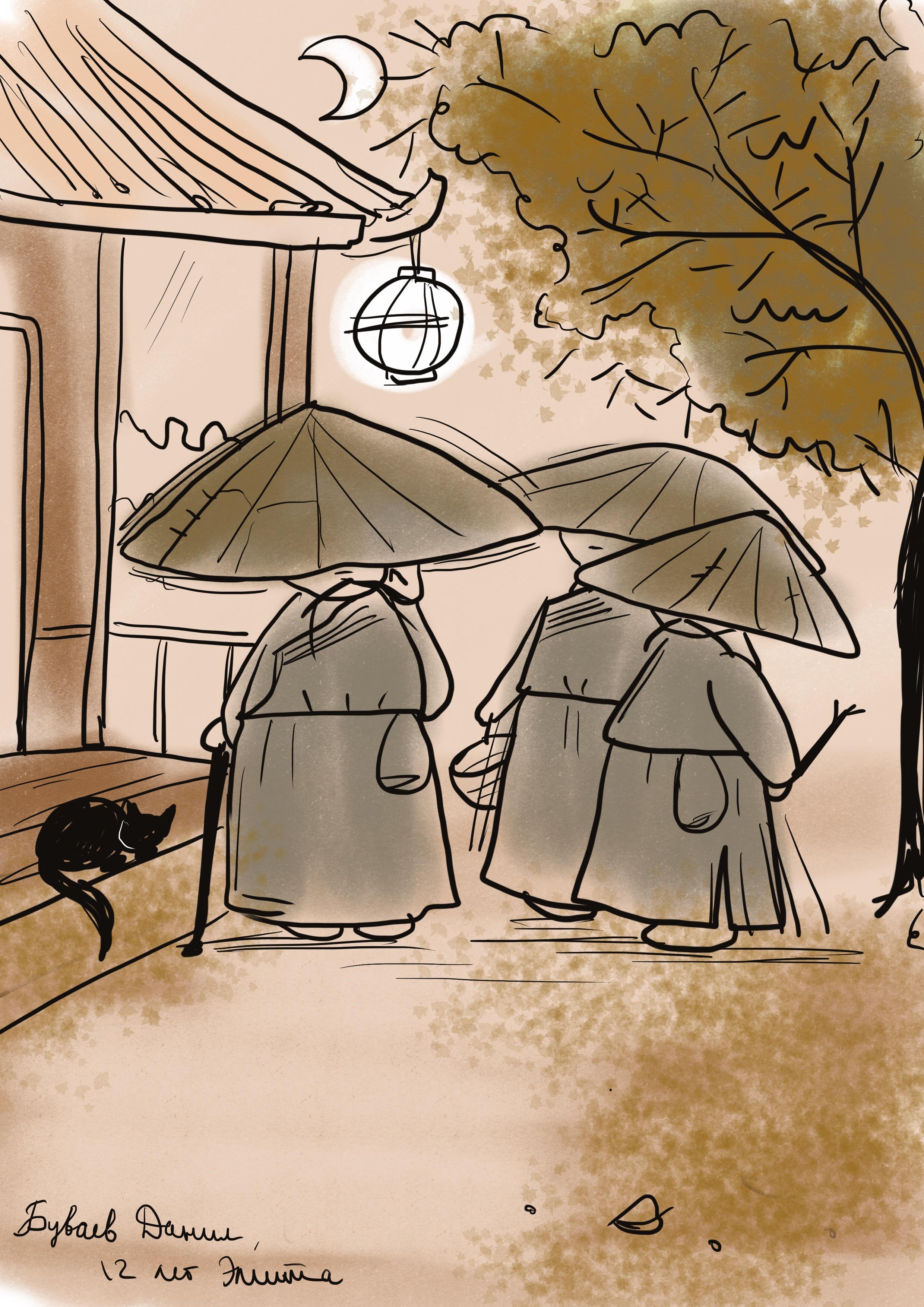 №98_С каких пор в Корее носят широкополы