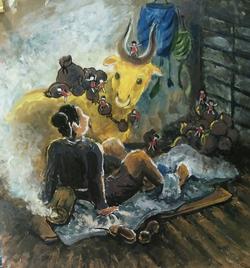 №538_Волшебная подушка