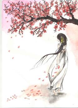 №158_Платье феи