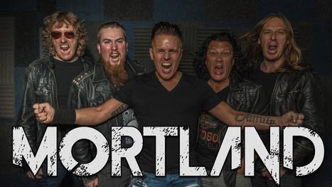 Mortland.....Assemble!
