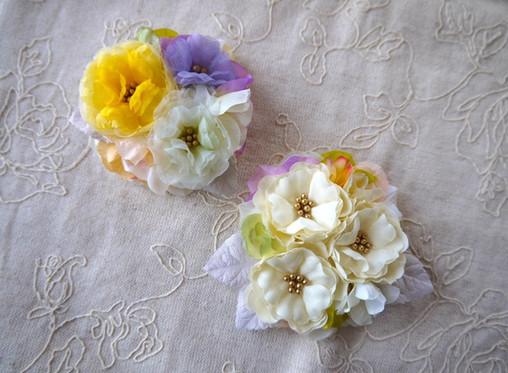 【教えます!】お花の雑貨、アクセサリー作り!