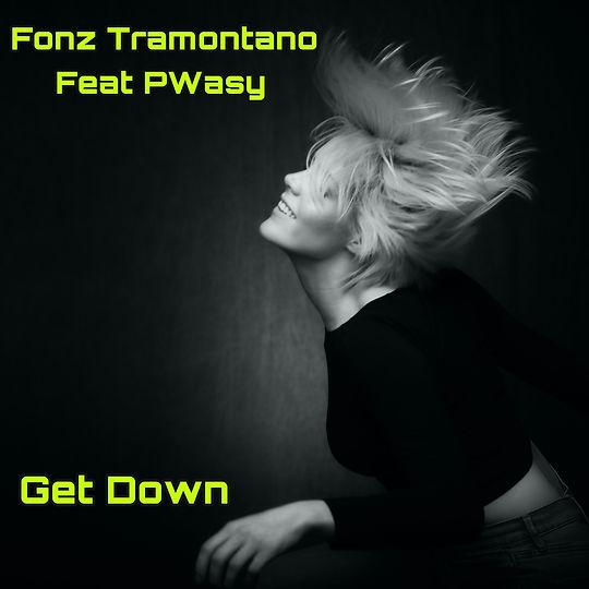Get Down (Feat. PWasy)
