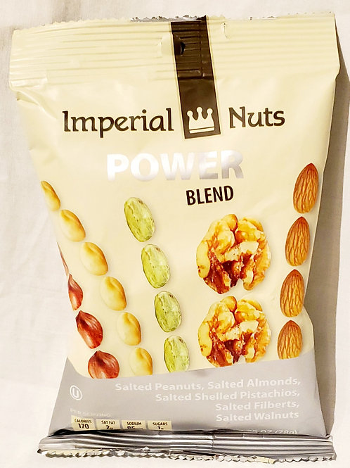 Imperial Nuts (Power Blend)