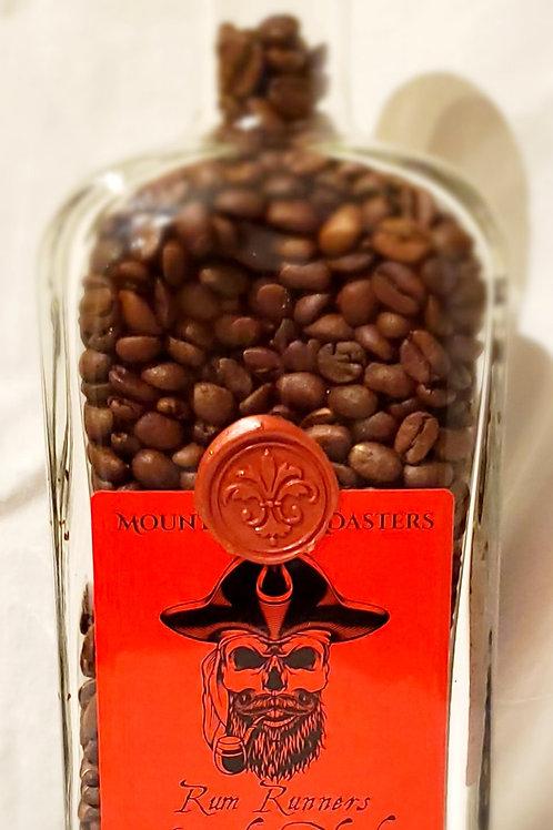 Mountain Air Roasters (Rum Runners Specialty Blend Coffee)