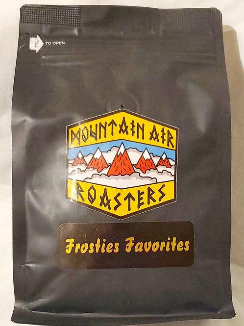 Mountain Air Roasters (Frosties Favorites Coffee)