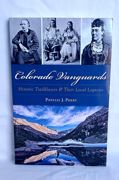 Colorado Vanguards