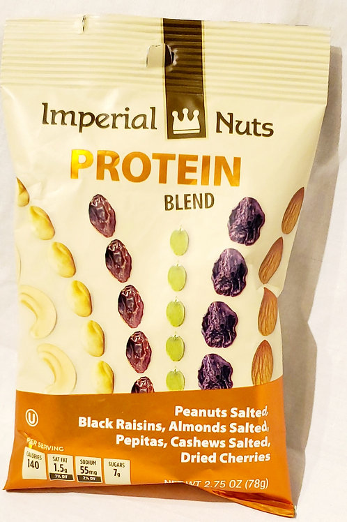 Imperial Nuts (Protein Blend)