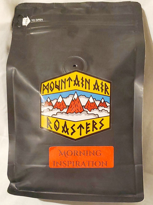 Mountain Air Roasters (Morning Inspiration Coffee)