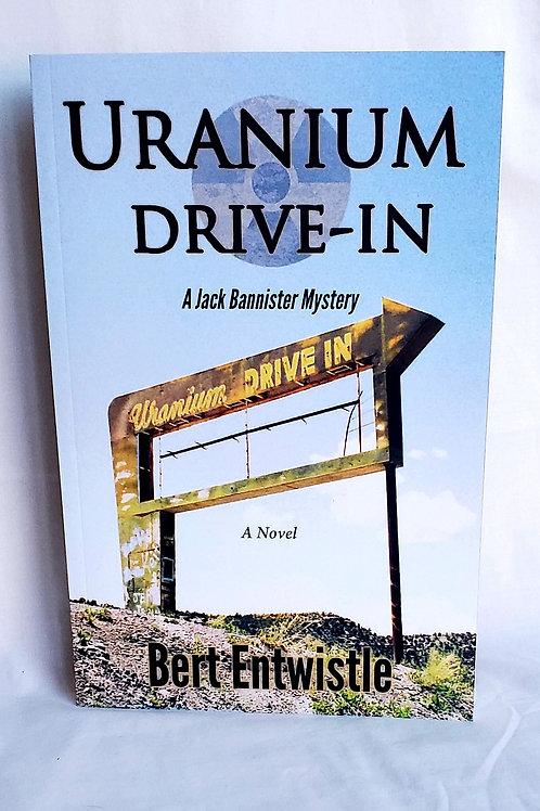 Uranium Drive