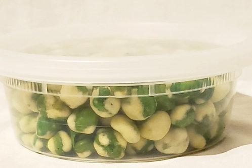 Wasabi Peas (4oz)