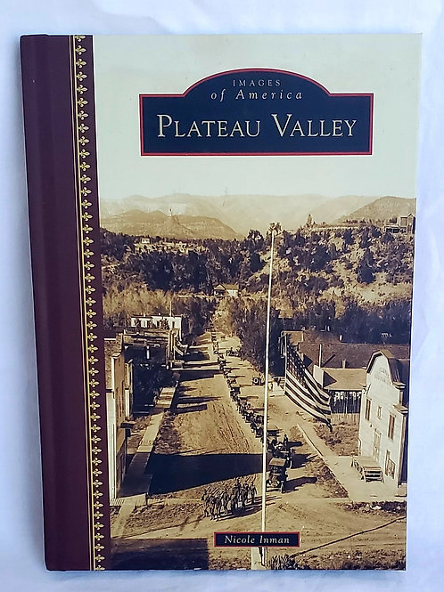 Images of Plateau Valley