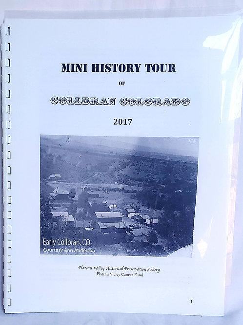Mini History Tour