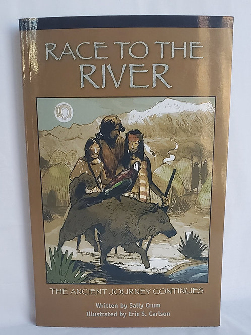 Race To The River