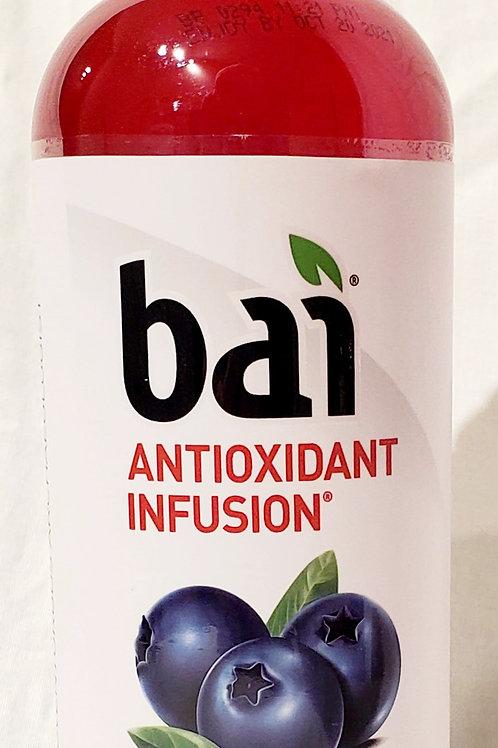 Bai (Brasilia Blueberry)