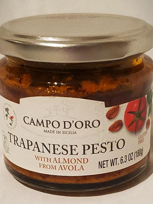 Trapanese Pesto (6.3oz)