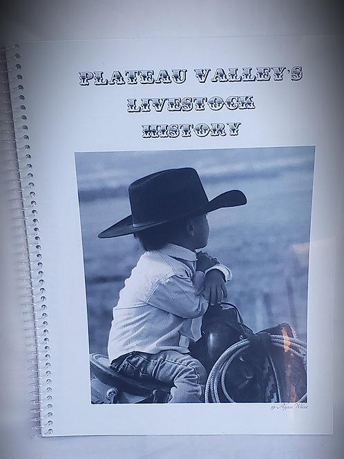 Plateau Valley Livestock History