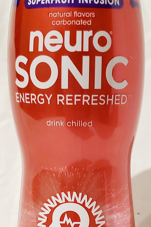 Nero Sonic (Super Fruit Infusion)