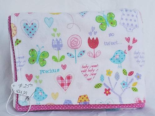 Baby Blanket (42x29)