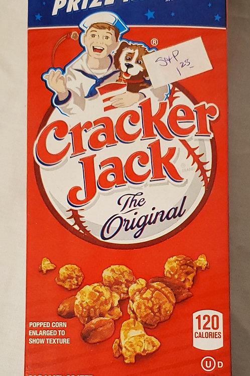 Cracker Jack's