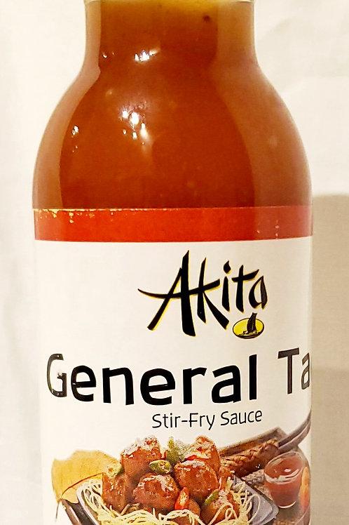 General Tao Sauce (12oz)