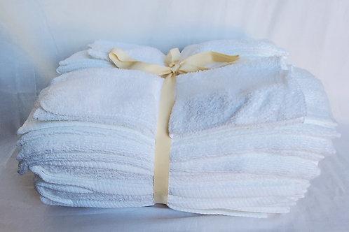 Towels (4 piece set of 3)