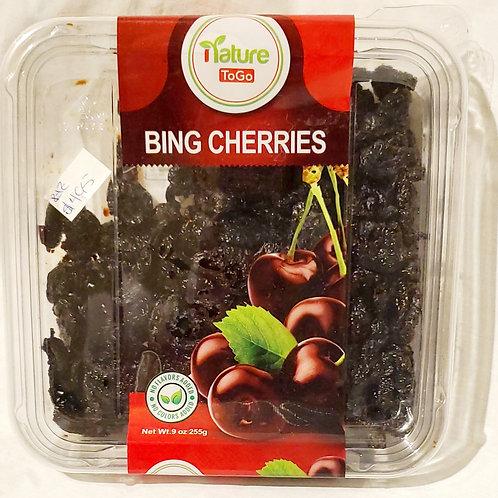 Dried Fruit (Bing Cherries)