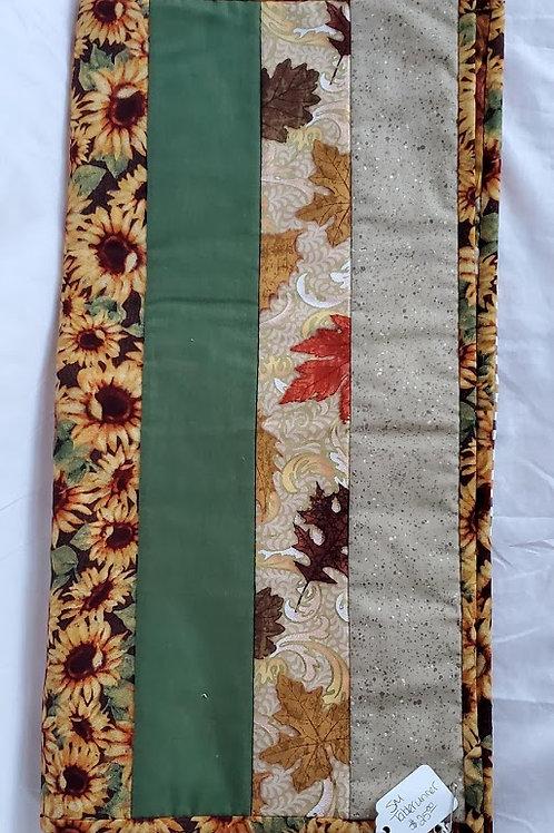 Flower Table Runner(47x21)