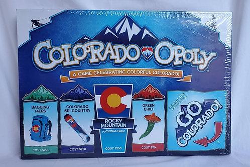 Colorado Opoly