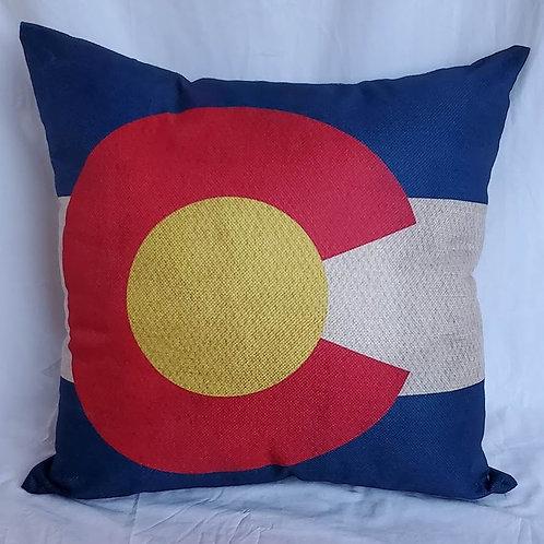 Colorado Pillow