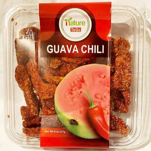 Dried Fruit (Guava Chili)