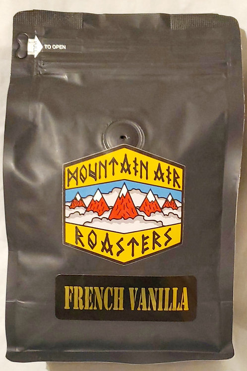 Mountain Air Roasters (French Vanilla Coffee)