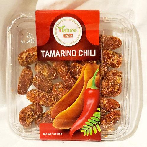 Dried Fruit (Tamarind Chili)