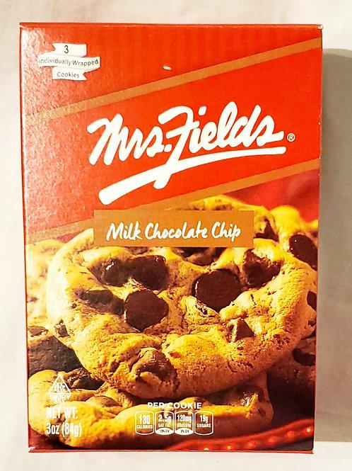 Mrs. Fields Chocolate Chip (3 Pack)