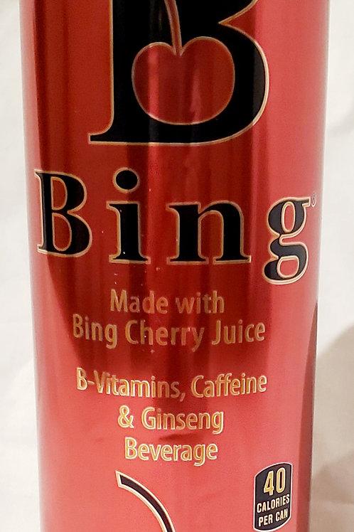 Bing Energy (Cherry)