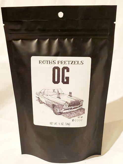 Roth's Pretzel's (OG)