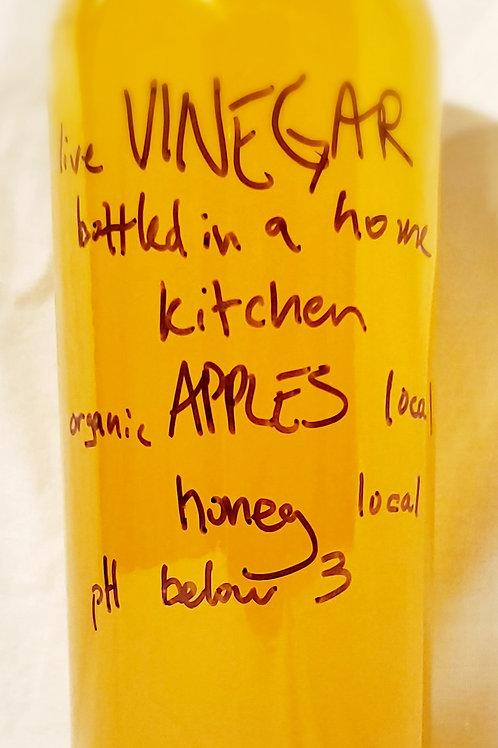 Homemade Vinegar