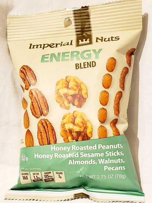 Imperial Nuts (Energy Blend)