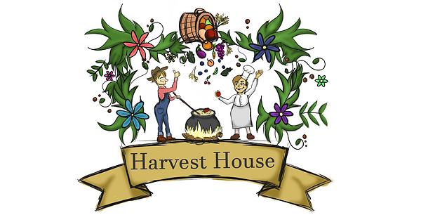 Harvest House Finished  logo.tif