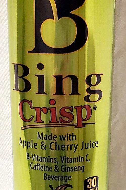 Bing Energy (Apple & Cherry)