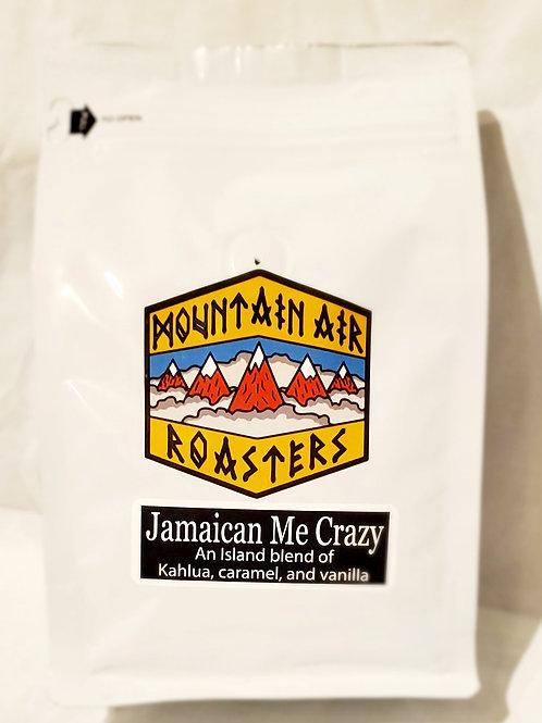 Mountain Air Roasters (Jamaican Me Crazy Coffee)