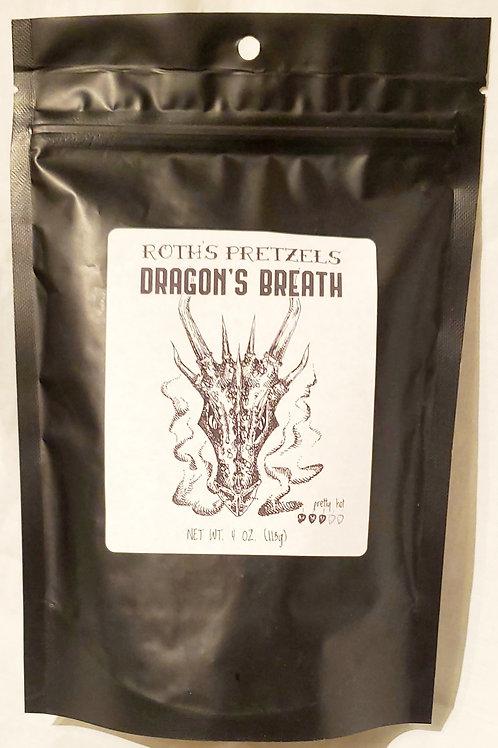 Roth's Pretzel's (Dragon's Breath)
