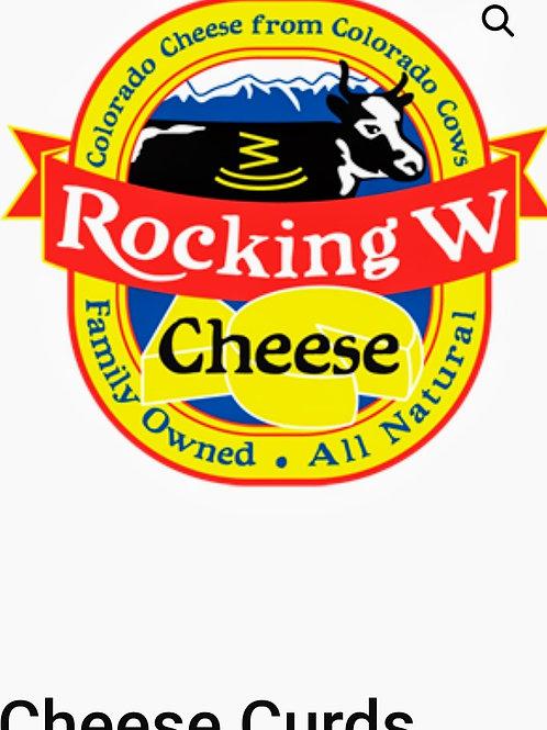 Cheese Curds (8oz)