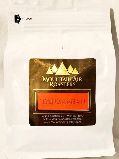 Mountain Air Roasters (Tanzanian Coffee)