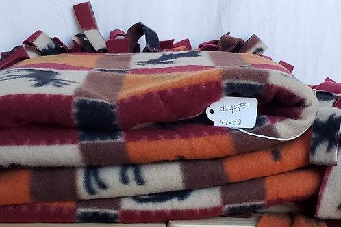 Blanket (47x58)