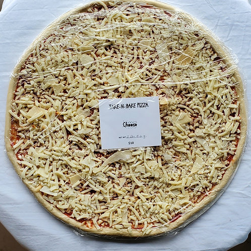 """16"""" Cheese Pizza"""