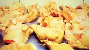 Les foies gras de l'Accolade