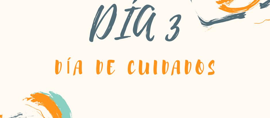 DÍA DE LOS CUIDADOS