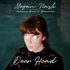 Deer Head Single Artwork.jpg
