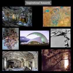 Research Collage